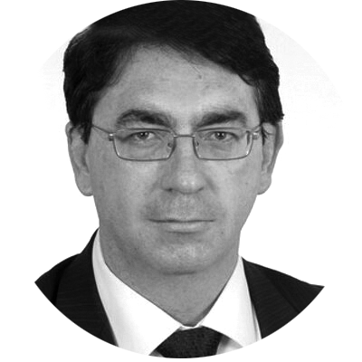 Gilles Dauriac • Président