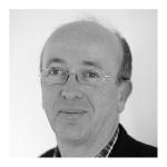 Pierre Schmidt - Infores Rhône Alpes